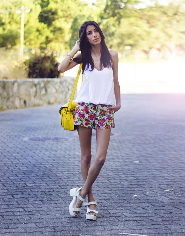 mexiquer t-shirt shorts bag shoes