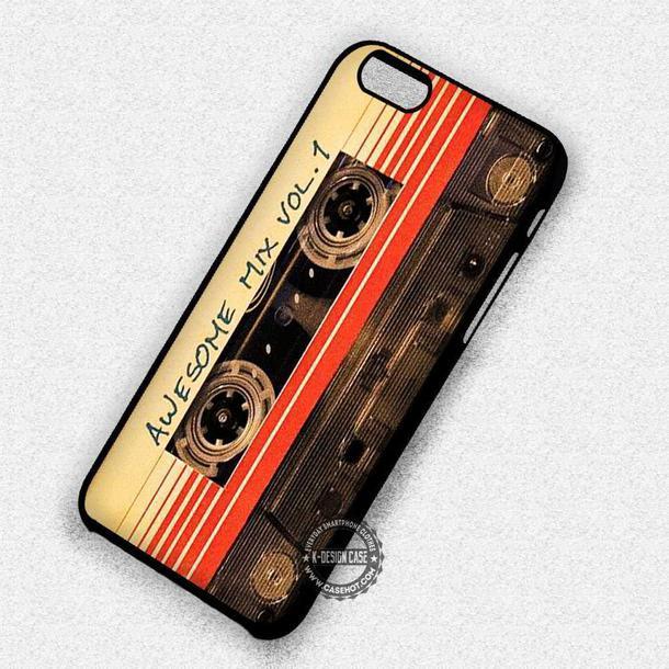 cover iphone 5 cassetta