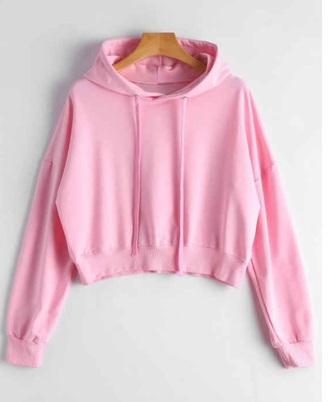 jacket girly pink sweater sweatshirt hoodie crop cropped sweater