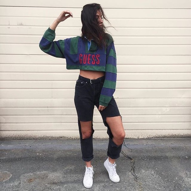 Pop Icon Clothing Brand Jacket