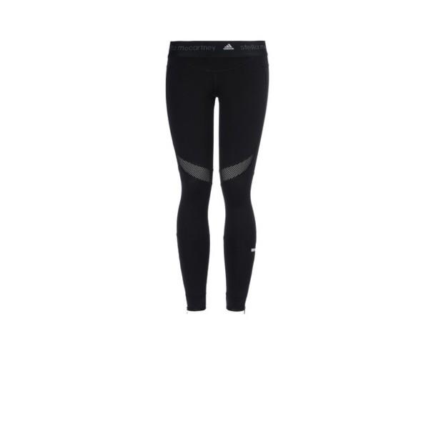 leggings fitness black stella mccartney adidas workout sportswear canada