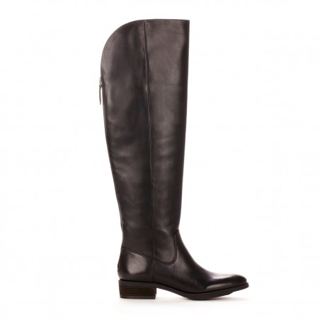Sole Society - Over the knee riding boots - Andie - Black