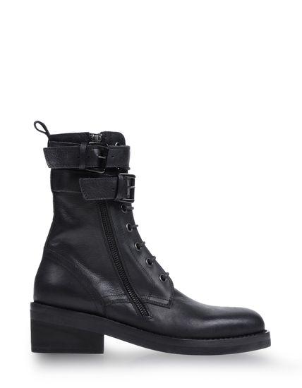 Ann Demeulemeester Ankle Boots - Ann Demeulemeester Footwear Women - thecorner.com
