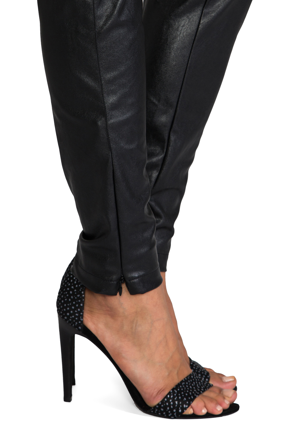 Cameo Surface Pant in Black | REVOLVE