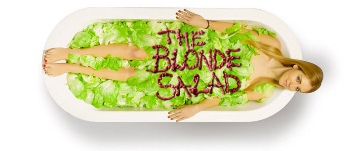 Look 1 of Paris fashionweek | The Blonde Salad