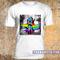 Batman vs superman gay pride t-shirt - teenamycs