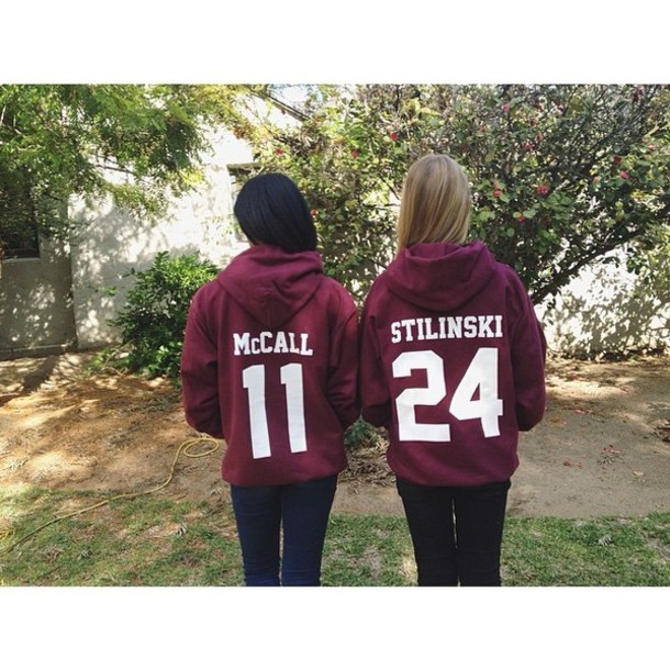 sweater teen wolf tumblr cute obrosey teen wolf stiles stilinski mccall hoodie lacrosse jumper stiles stilinski scott mccall shirt sweater teen wolf beacon hills teen wolf lacrosse teen wolf jacket teenwolf tshirt pullover hoodie red teenwolf maron red purple