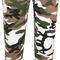 Tia camouflage print leggings