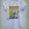 Spongebob artists only squidward t-shirt men women and youth
