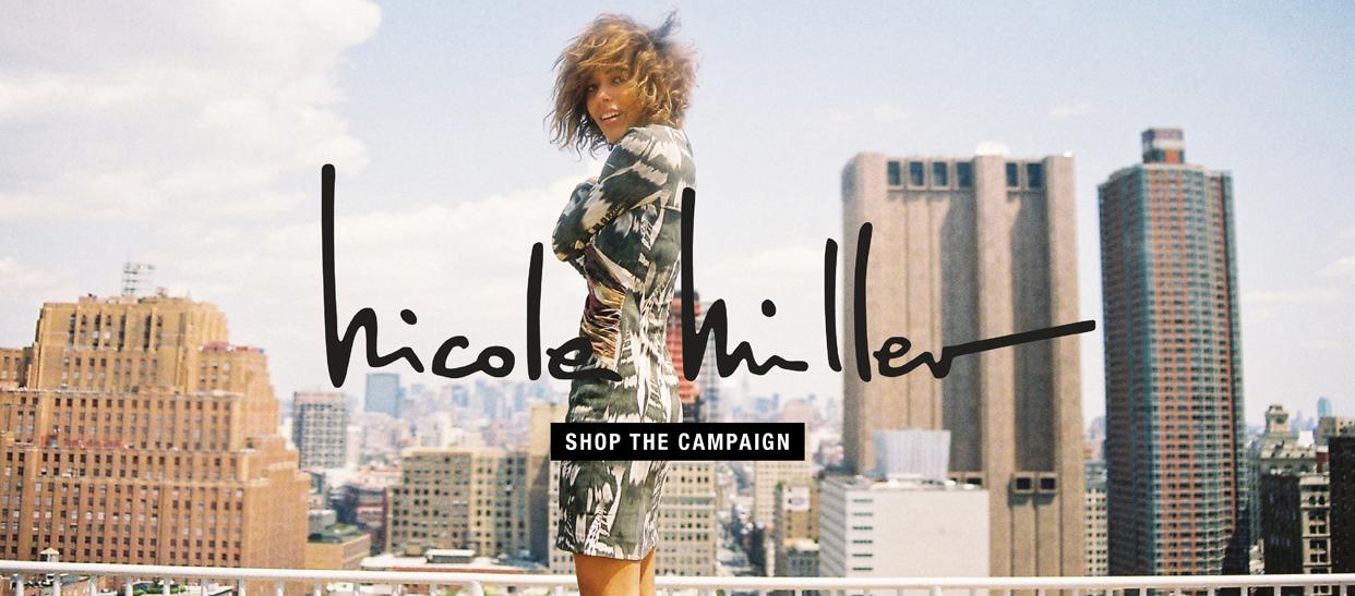Nicole Miller | Online Store