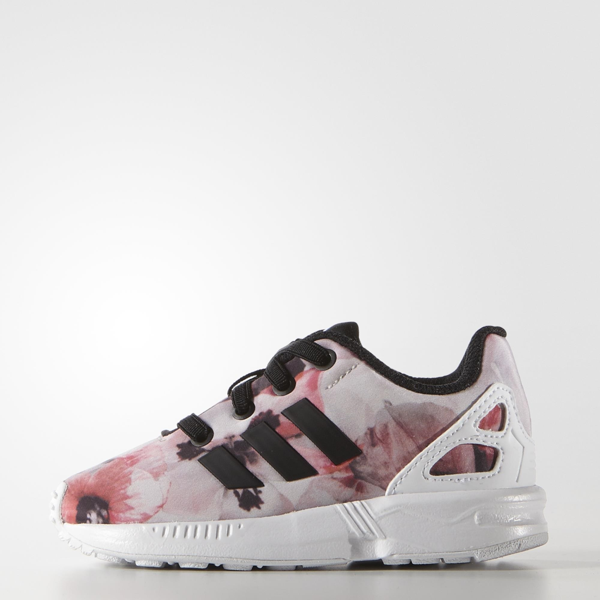 adidas flux blomster