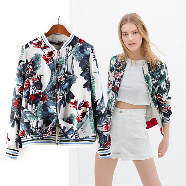 Z jacket – TheStreetperStyle