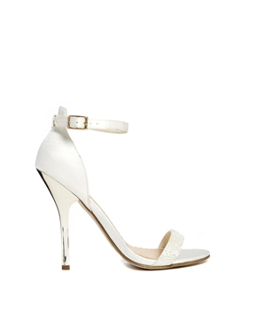 ASOS | ASOS HONESTY Heeled Sandals at ASOS