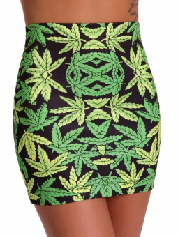 Original Skirt GANJA | Fusion® clothing!