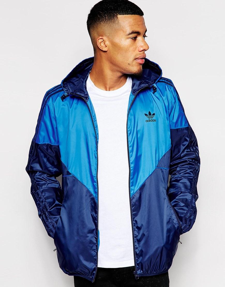 Adidas originals windbreaker jacket - Coupe vent adidas junior ...