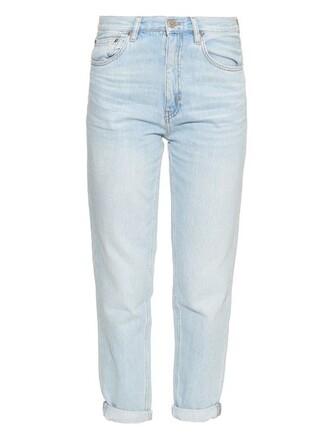 jeans boyfriend jeans boyfriend light blue light blue