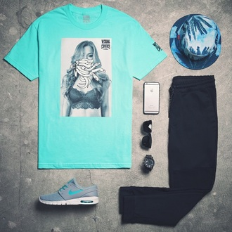 shoes blue grey nike nike running shoes nike runs blue nike workout gym pacsun twitter