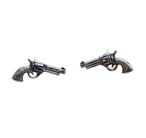 Revolver Earrings | Created by Fortune