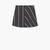 Striped cotton skirt - Women | MANGO USA