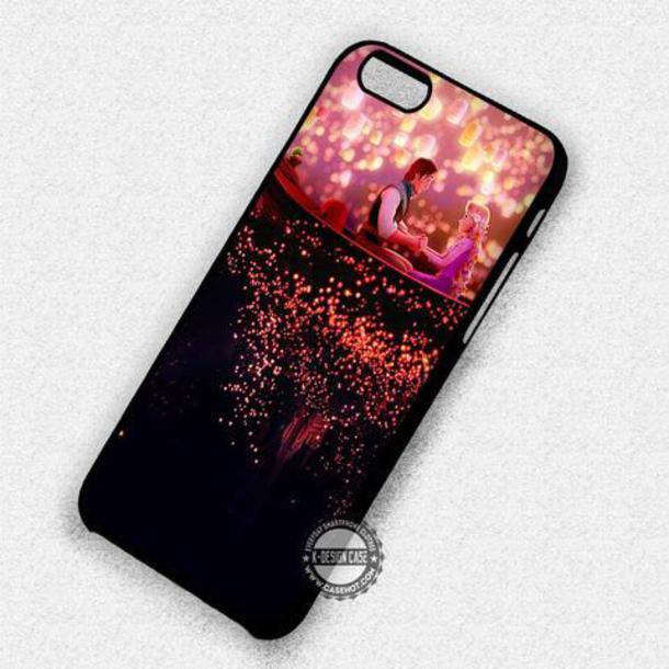 Disney Tangled Princess Rapunzel iphone case