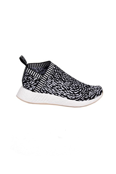 Adidas sneakers black shoes