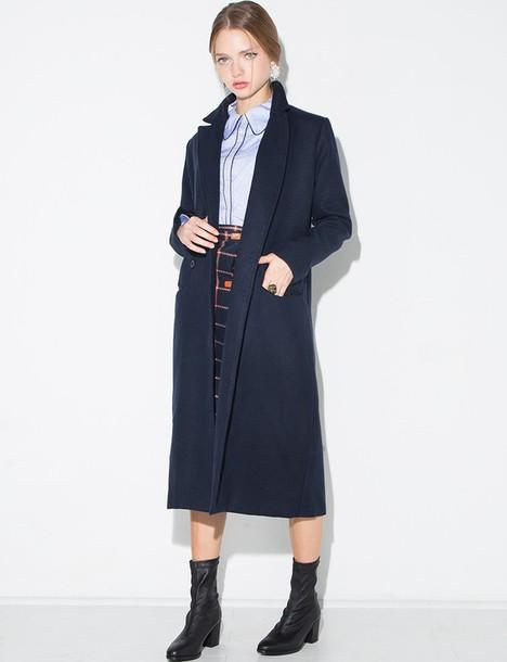 Coat The Fifth New Moon Coat Cute Coat Cute Coats Fall Outfits Winter Outfits Winter Coat