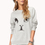 Playful Kitten Sweatshirt | FOREVER21 - 2000075802