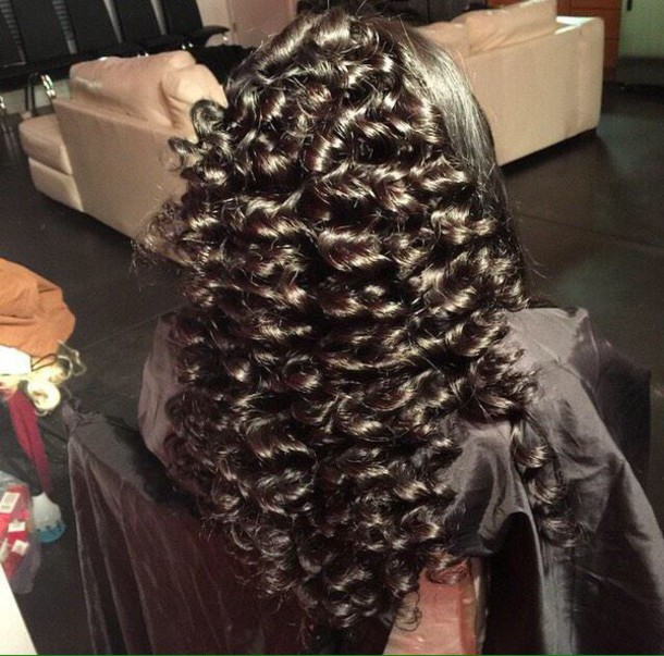 hair accessory hairstyles curly hair curl
