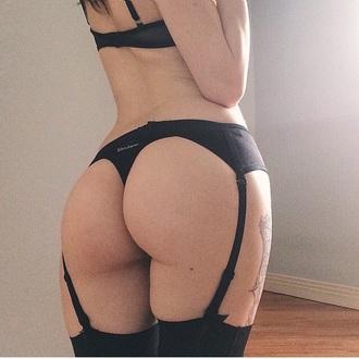 underwear lingerie lace lingerie black lingerie stockings tights bra