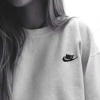 sweater nike jumper sweats