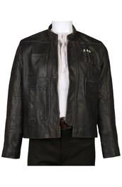 jacket,star wars the force awakens,fashion,style,menswear,ootd,shopping,movie,han solo,harrison