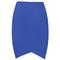 Blue suit skirt - bqueen blue simple wild front | ustrendy