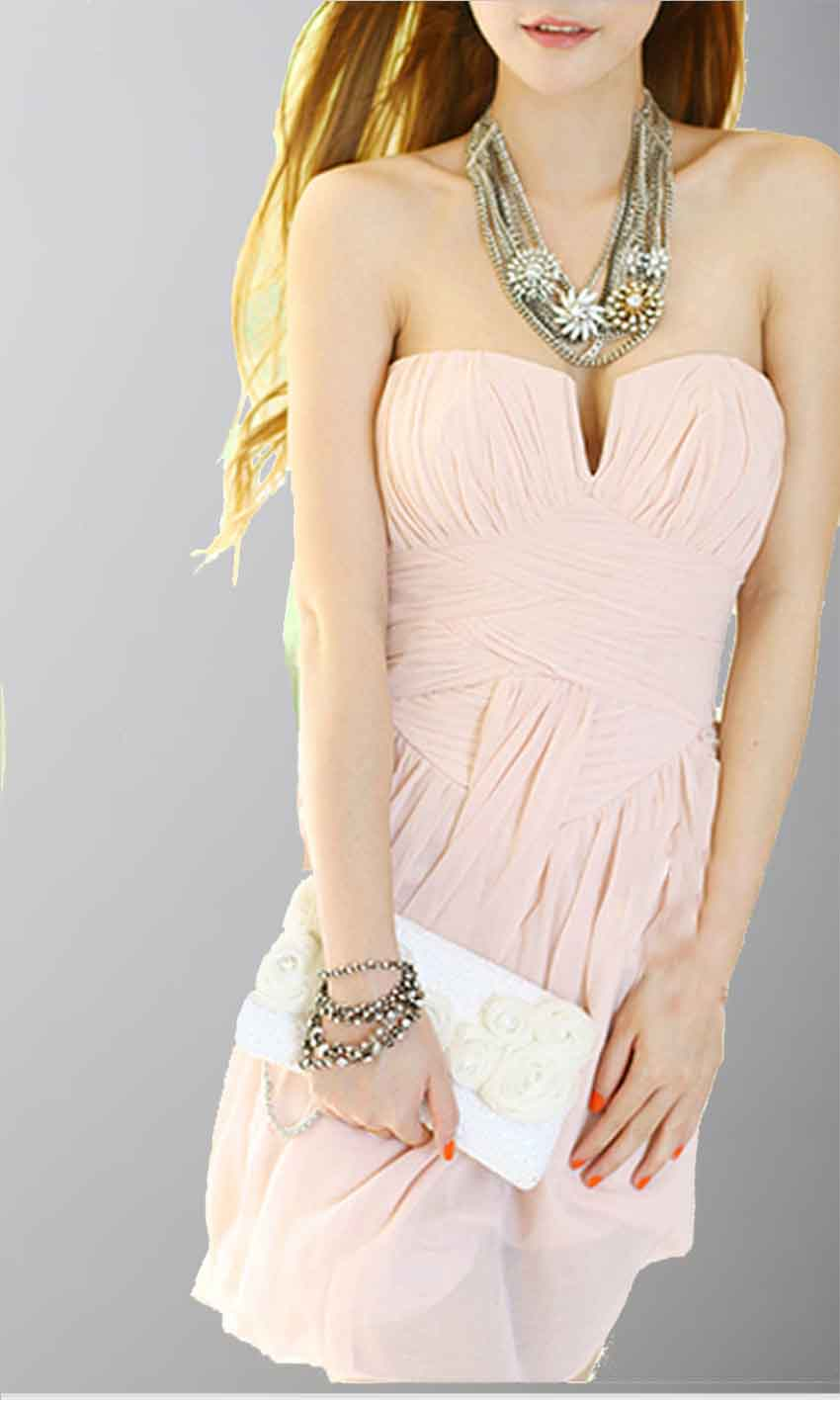 Strapless V-neck Strapless Short Prom Dress KSP040 [KSP040] - £75.00 : Cheap Prom Dresses Uk, Bridesmaid Dresses, 2014 Prom & Evening Dresses, Look for cheap elegant prom dresses 2014, cocktail gowns, or dresses for special occasions? kissprom.co.uk offers various bridesmaid dresses, evening dress, free shipping to UK etc.