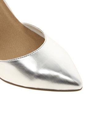 ASOS | ASOS PRIOR Pointed High Heels at ASOS