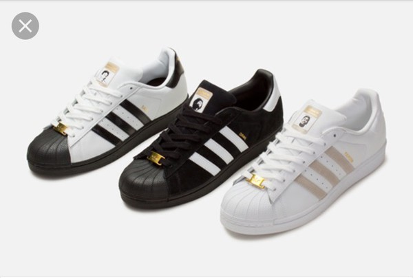 adidas superstar special edition