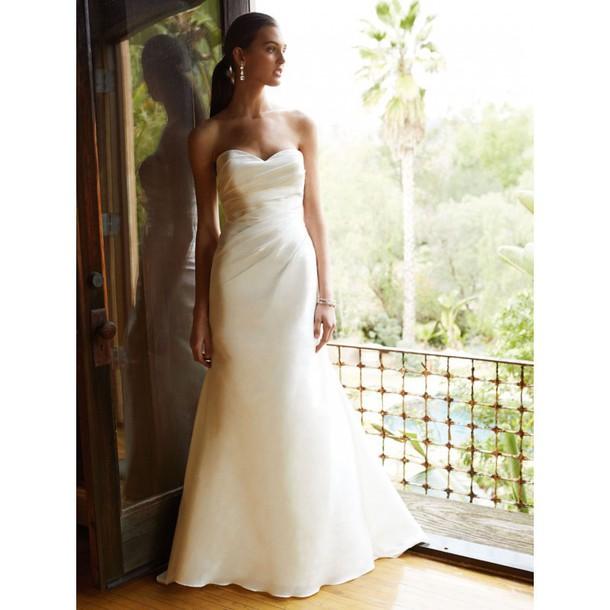 Enzoani Prom Dress