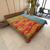 handmade kantha throw fair trade kantha quilt indian kantha gudri D99