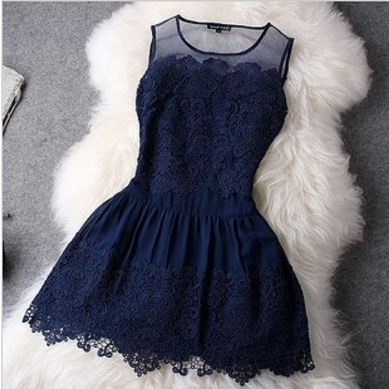 Princess Dress / melodyclothing