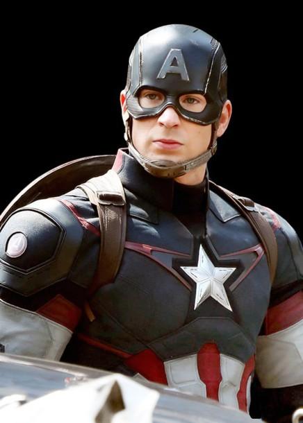 jacket The Avengers The Avengers captain america jacket age of ultron steve rogers avengers 2 chris evans menswear costume