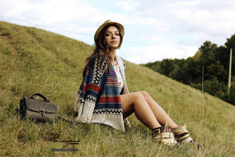 shoes boots cardigan aztec tribal cardigan tribal pattern sweater
