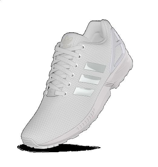 0b965a95f45a adidas mi ZX Flux Custom Shoes
