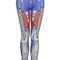 Transformer leggings by sugar daddy - topshop