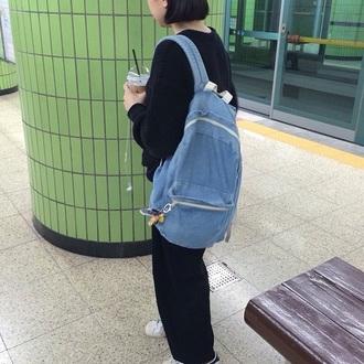 bag apparel denim must have