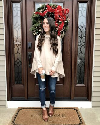 mrscasual blogger jeans shoes ankle boots fall outfits