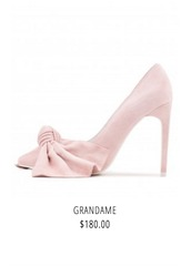 shoes,pink,pink shoes,high heel pumps,bow heels