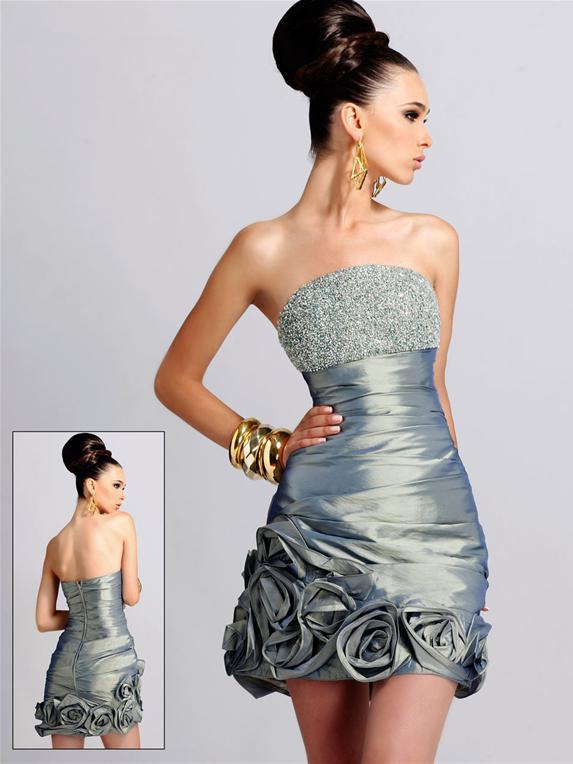Trumpet/Mermaid Bateau Long Sleeve Floor-length Taffeta Black Best-Selling Sexy Evening Dresses/Prom Dresses 2014 UK #WX562