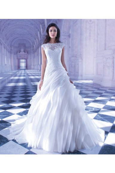 girl wedding dress bridalgowns