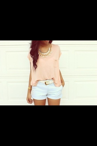 blouse jewels shorts sweater bethany mota aeropostale white cardigan hood cute hurry summer lace