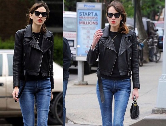 jacket perfecto alexa chung