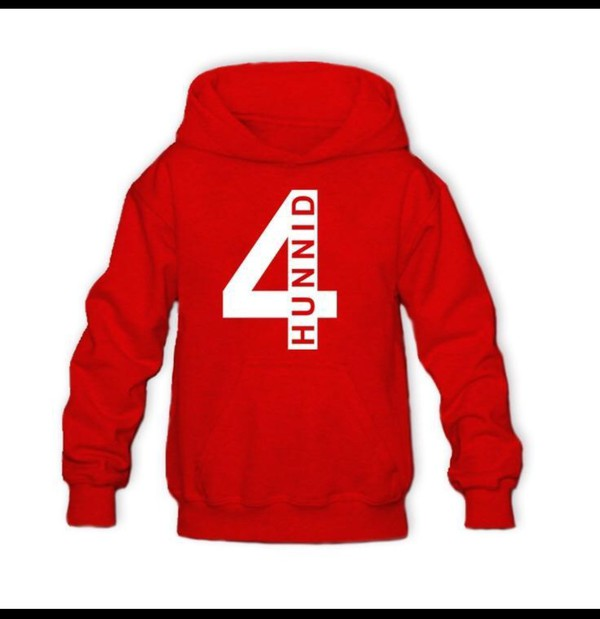 Bompton Hat: Jacket: Yg, Bompton, Red Hoodie, Hoodie, Red, Sweater